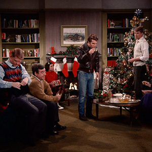 happy days christmas time - Classic Christmas Shows