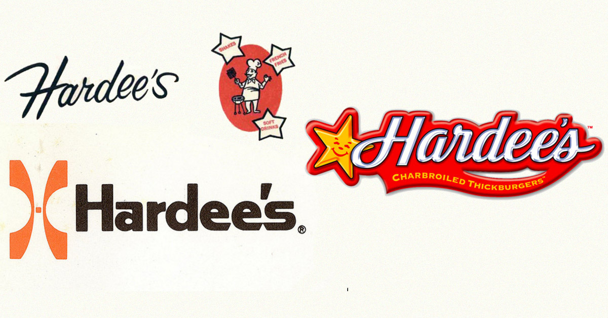 Then and Now: The evolution of 23 fast food logos