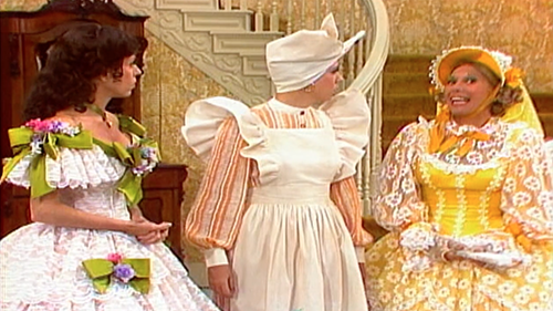 It S The 40th Anniversary Of Carol Burnett S Went With The Wind Sketch
