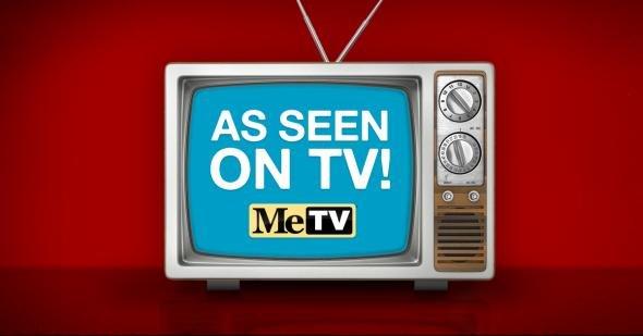 Memorable Entertainment Television