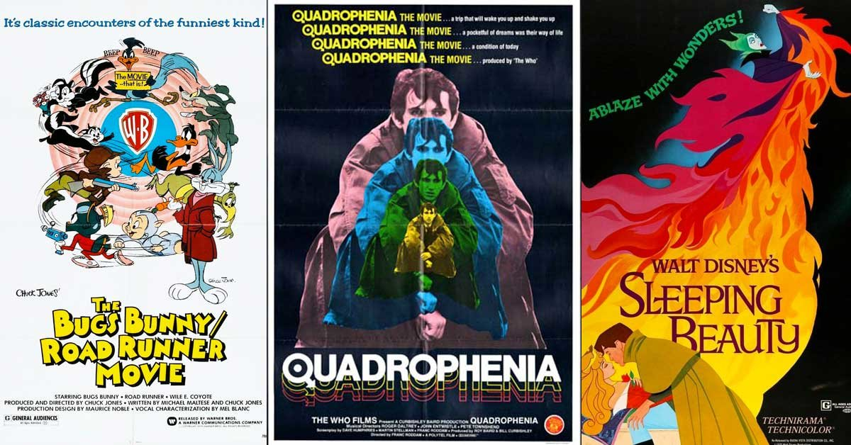 Pick: Which movies would you go see in the theaters in 1979?