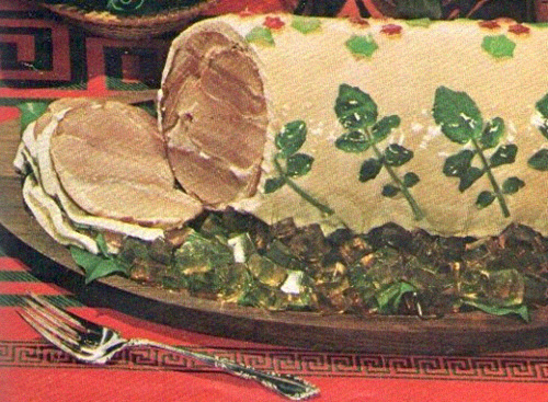 These bizarre vintage holiday recipes are best left to the ghost of these bizarre vintage holiday recipes are best left to the ghost of christmas past forumfinder Choice Image