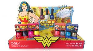 Warner Bros And Walgreens Team Up For A Wonder Woman Makeup Line