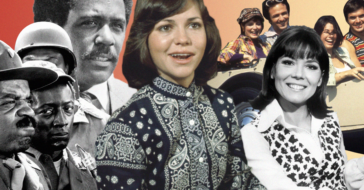 1973 had some of the most fascinating flop tv shows of the decade