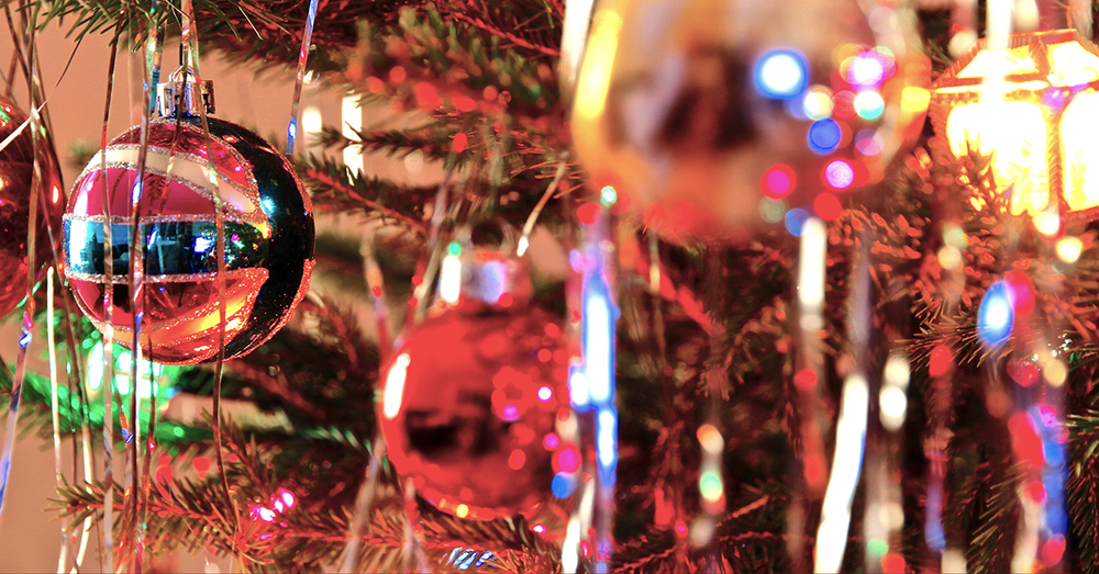 5 things you might not know about tinsel - Tinsel Christmas Decorations