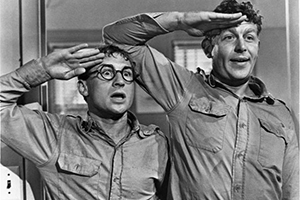 These Gomer Pyle U S M C Facts Will Make You Say Shazam