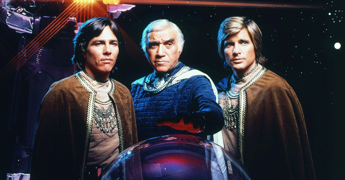 H&I | Survey: How many of these 1970s sci-fi TV shows have you seen?