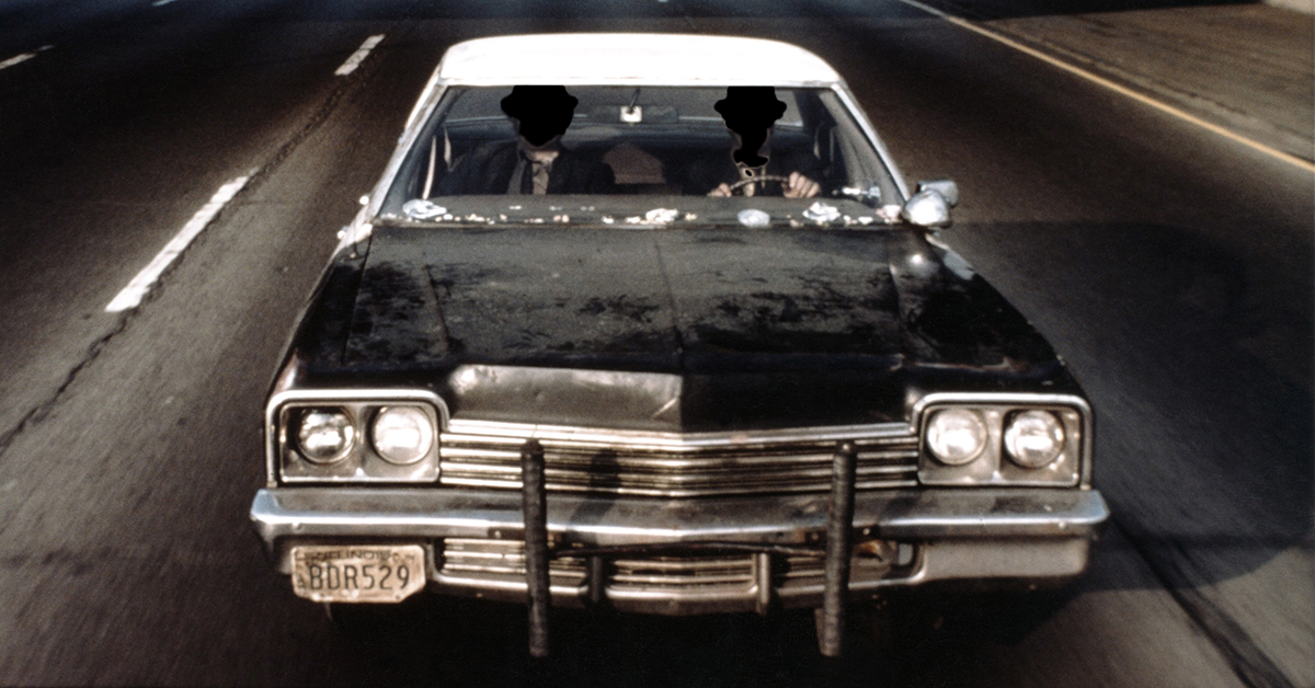 Can You Name These Classic Road Trip Movies By Their Cars