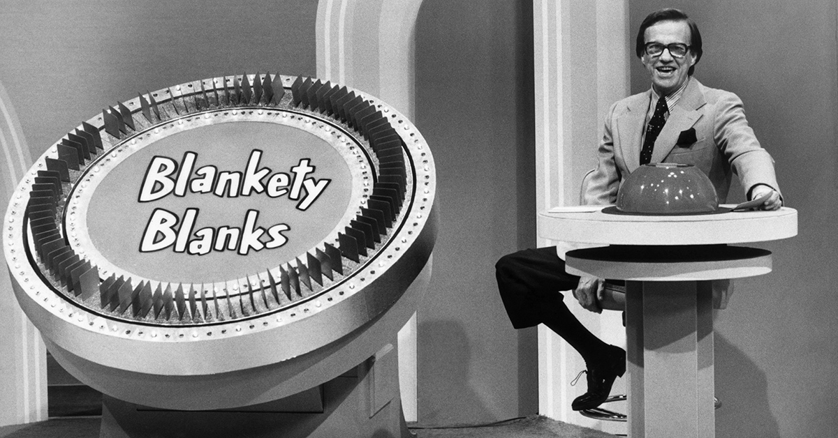 10 obscure, forgotten game shows of the 1970s