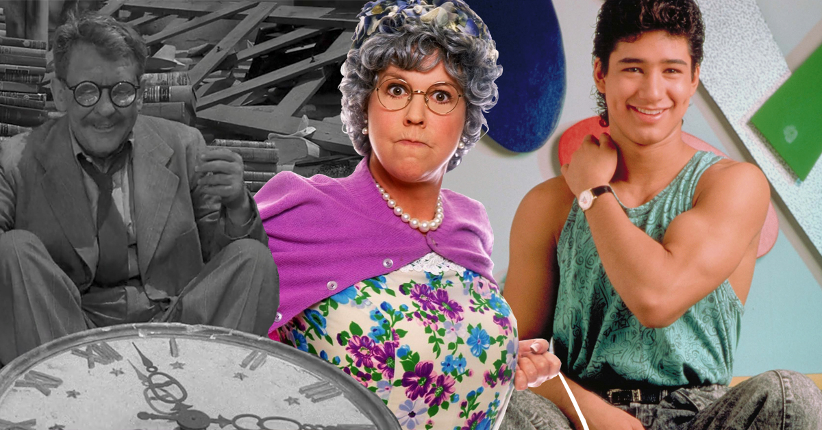 10 easy last minute halloween costumes inspired by classic tv