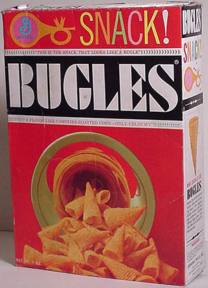 8 things you never knew about Bugles