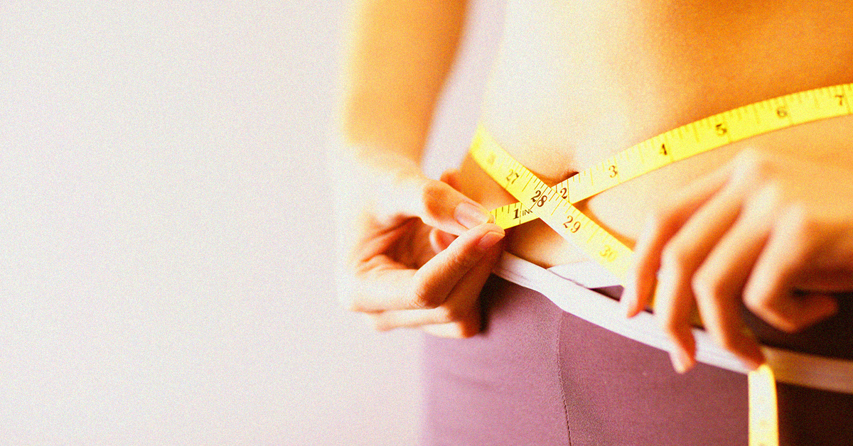 12 fad diets and weight loss trends from the '60s and '70s