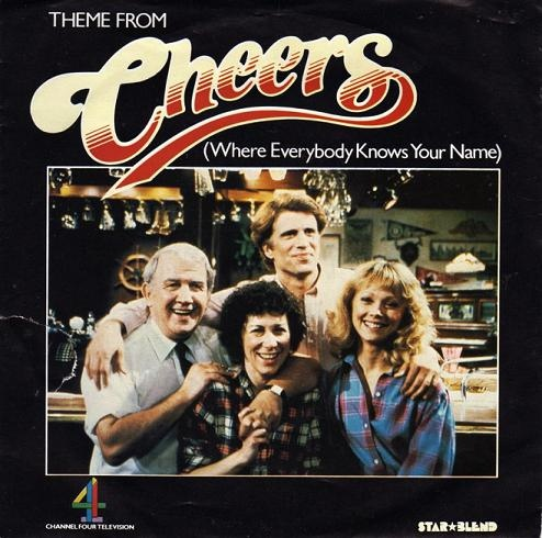 Cheers intro song - YouTube