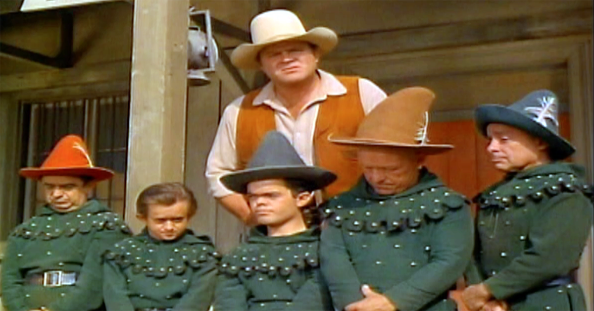 7222586daad4 9 weird and eerie episodes of 'Bonanza' that dip into the supernatural