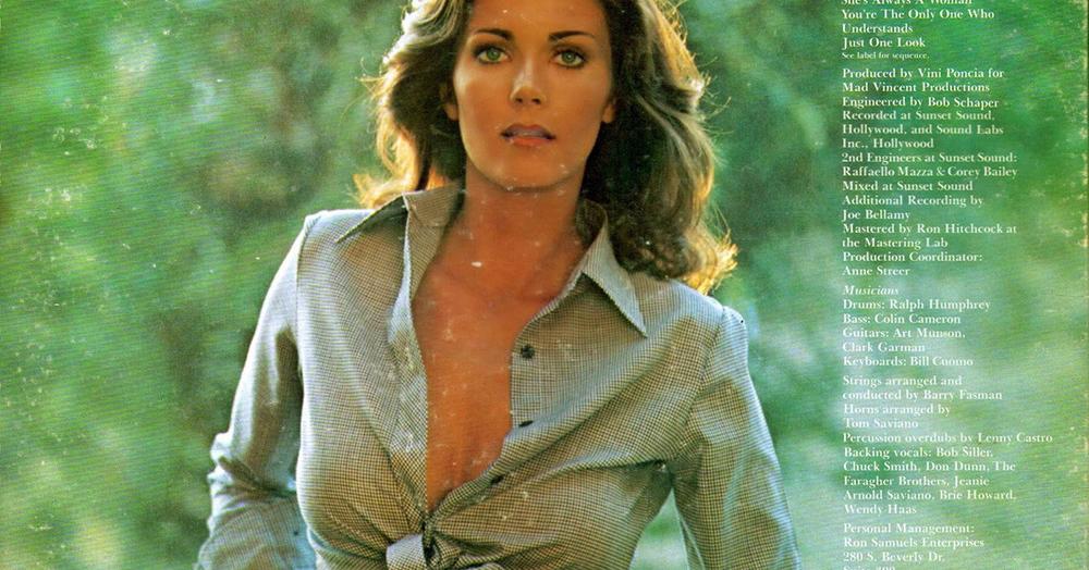 Lynda carters 1978 album is pure soft rock gold thecheapjerseys Gallery