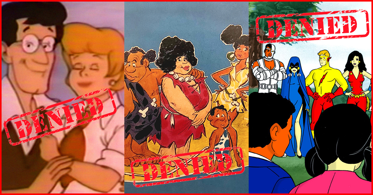 6 Failed Hanna-Barbera Concepts That Never Made It As TV Shows
