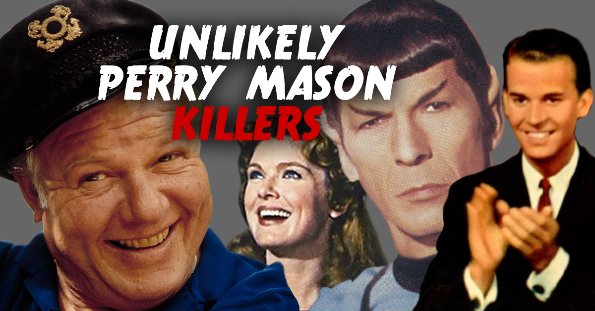 7 celebrities you'd never guess would be cast as killers on