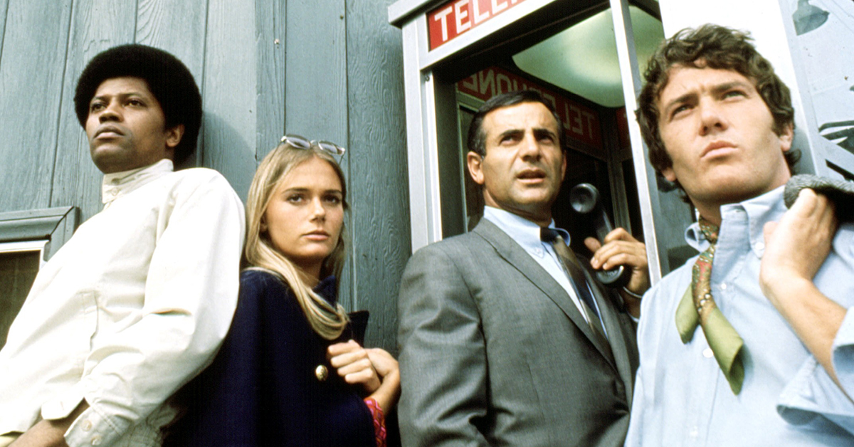 9 groovy reasons 'The Mod Squad' was the absolute coolest show on