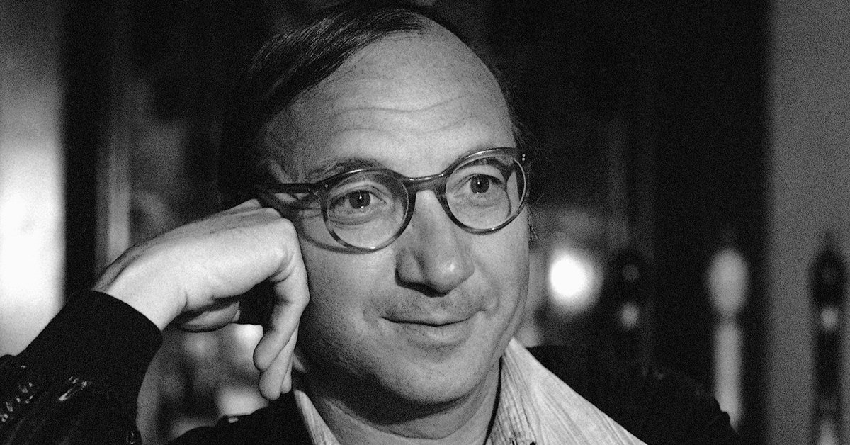 Neil Simon, playwright of 'The Odd Couple' and more
