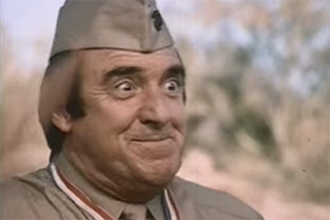 Jim Nabors Golly >> Golly! 12 things you might not know about Jim Nabors