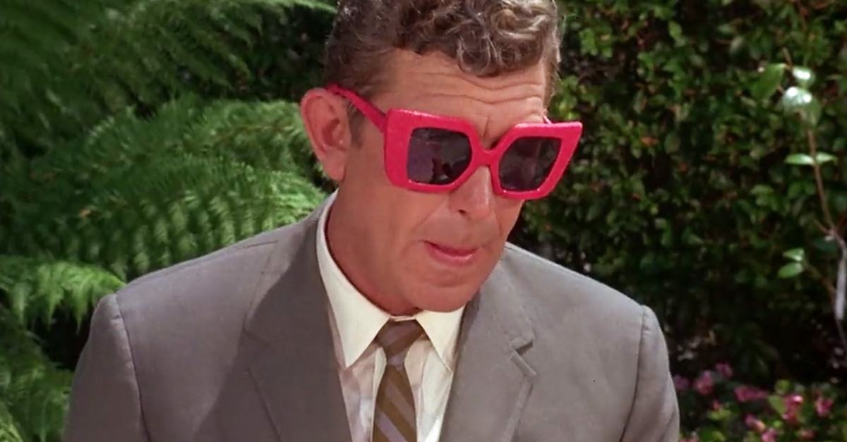 Here are a dozen rap songs that referenced Andy Griffith