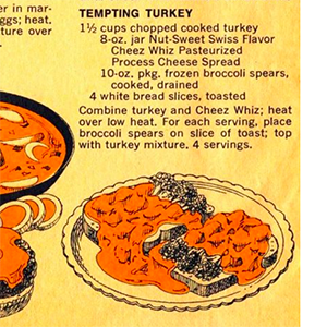 13 vintage turkey recipes that would ruin anybody s thanksgiving