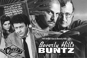 8 gritty facts about 'Hill Street Blues'
