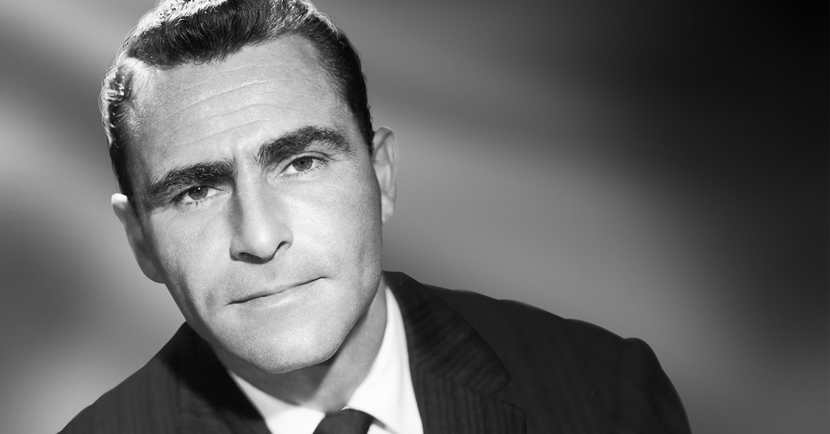 670ee436bfd 15 fascinating facts about Rod Serling
