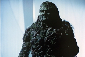 8 muckraking facts about the 'swamp thing' tv series.