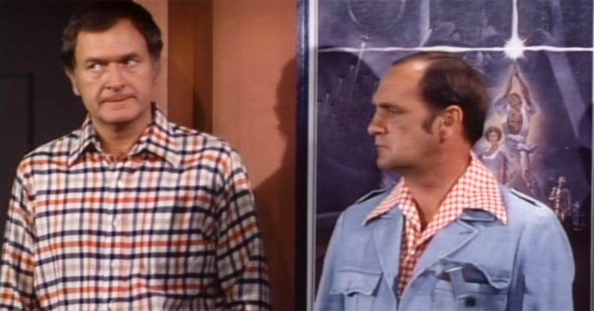 Image result for bill daily bob newhart