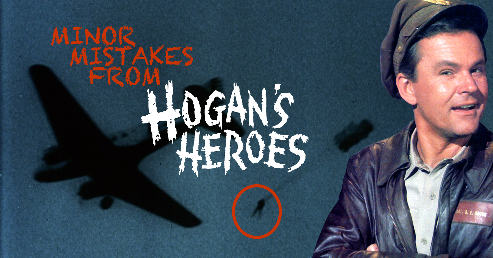 Hogans Heroes – The Dropouts – S6 – E14