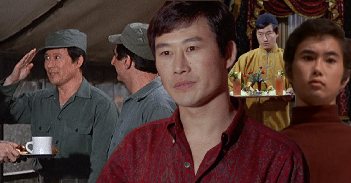 Soon-Tek Oh, memorable character actor on 'M*A*S*H,' 'Charlie's Angels,' 'Hawaii Five-O'