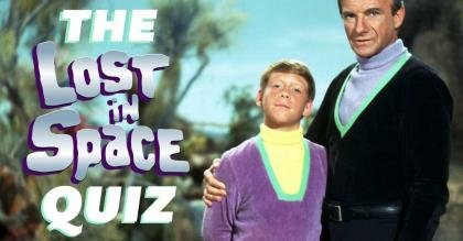 Shows | Lost in Space