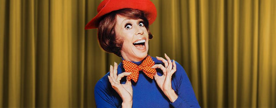 Image result for carol burnett