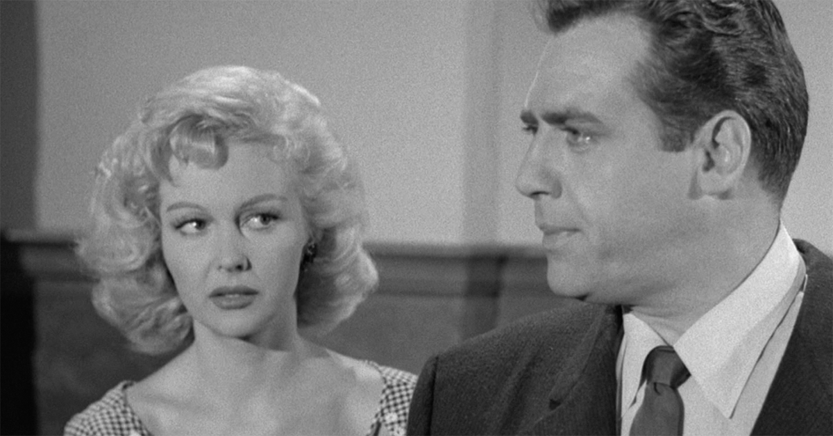 Greta Thyssen, actress on 'The Three Stooges' and 'Perry Mason'