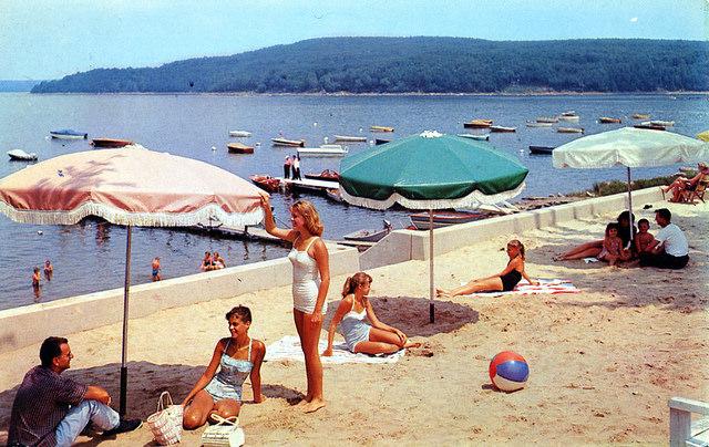 White Beauty View Resort