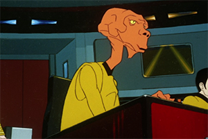 12 fascinating facts about star trek the animated series