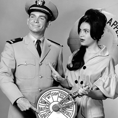 7 forgotten military sitcoms of the 1960s