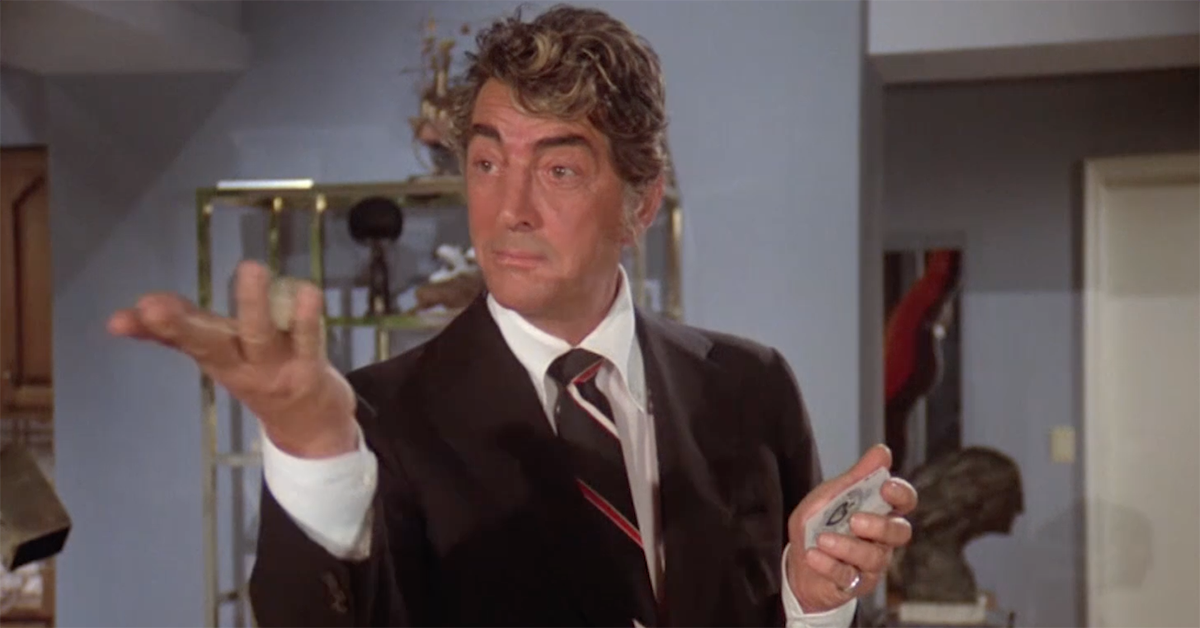watch one of dean martin s last tv roles was this magical