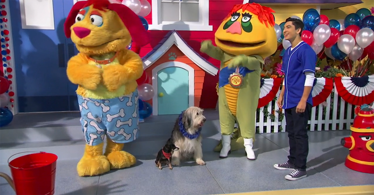 Hr Pufnstuf Is Making A Brief Tv Comeback On Monday