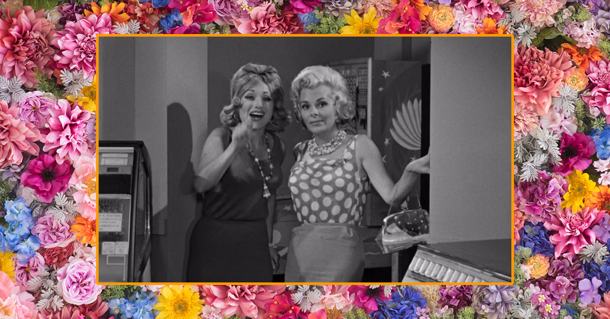 Single ladies in mayberry