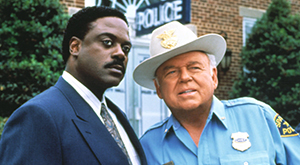 10 forgotten cop shows of the 1980s