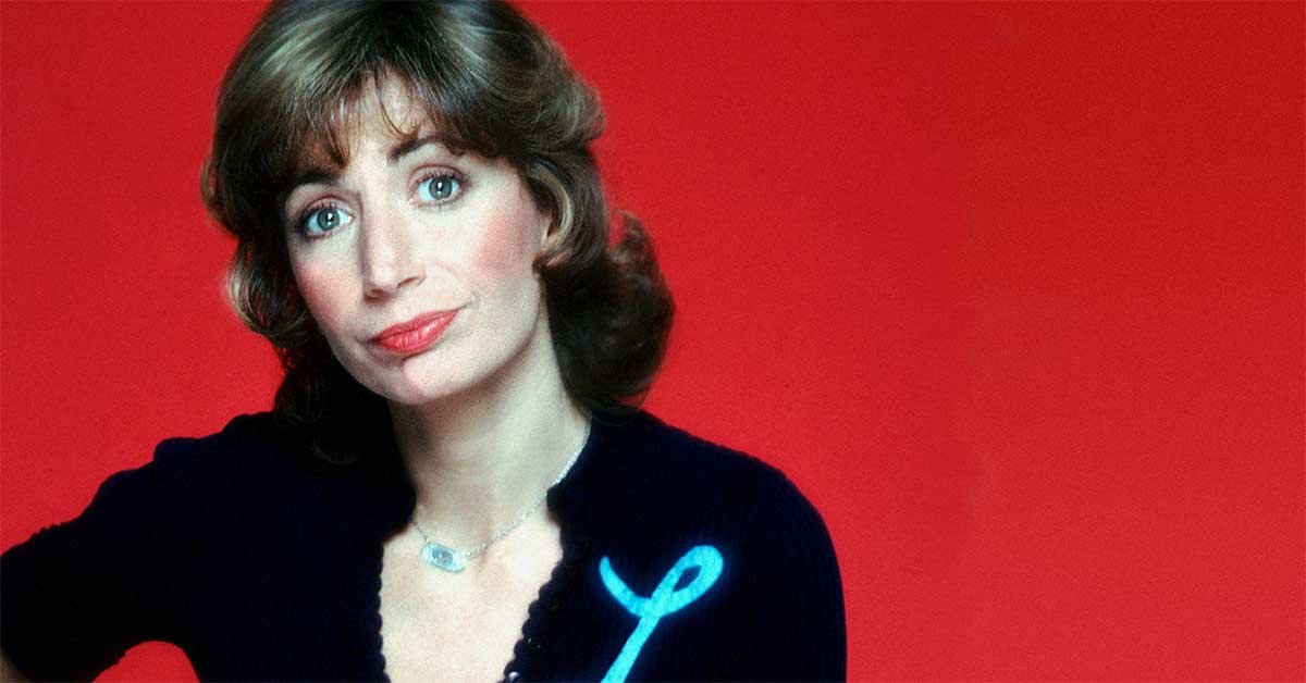 Penny Marshall, 'Laverne & Shirley' star turned blockbuster director