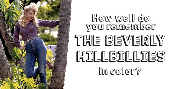 7 darn tootin' true facts about 'The Beverly Hillbillies'