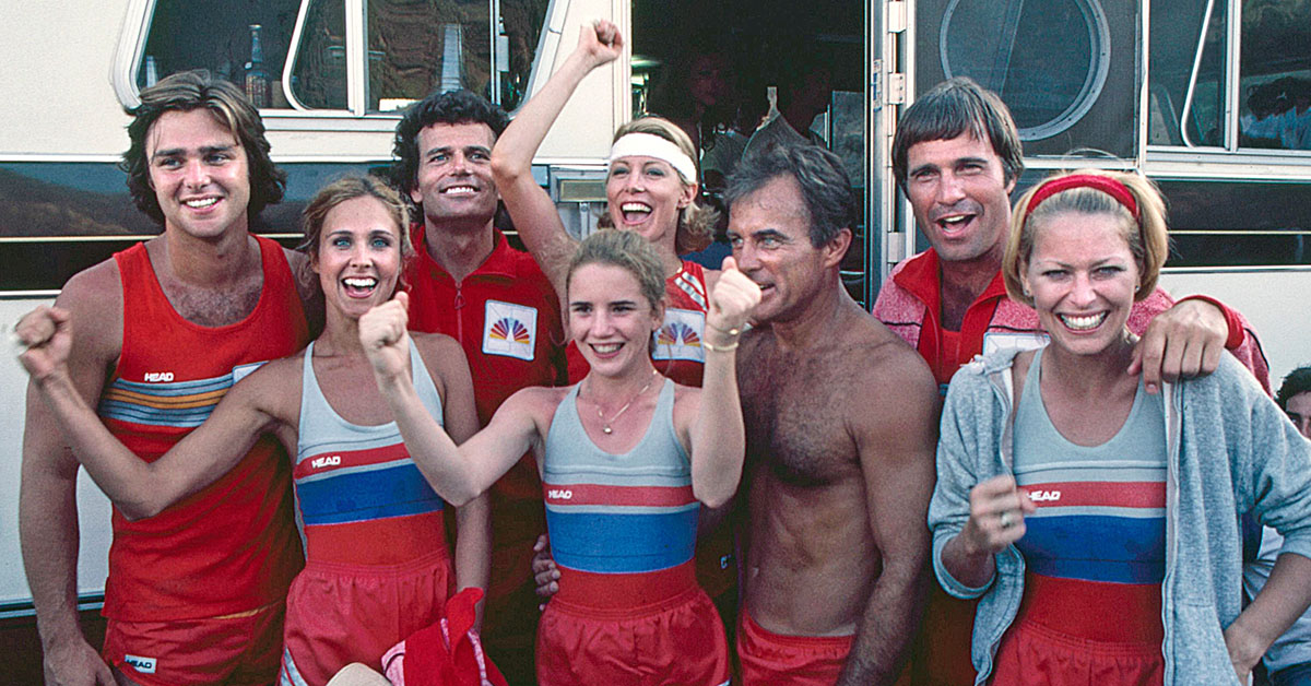 Image result for battle of the network stars