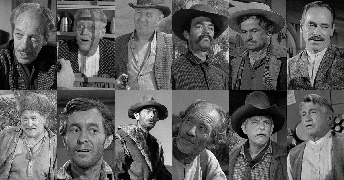 12 wonderful character actors who turn up in every TV Western
