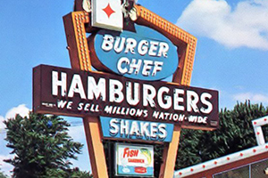 9 Once Popular Restaurant Chains That No Longer Exist
