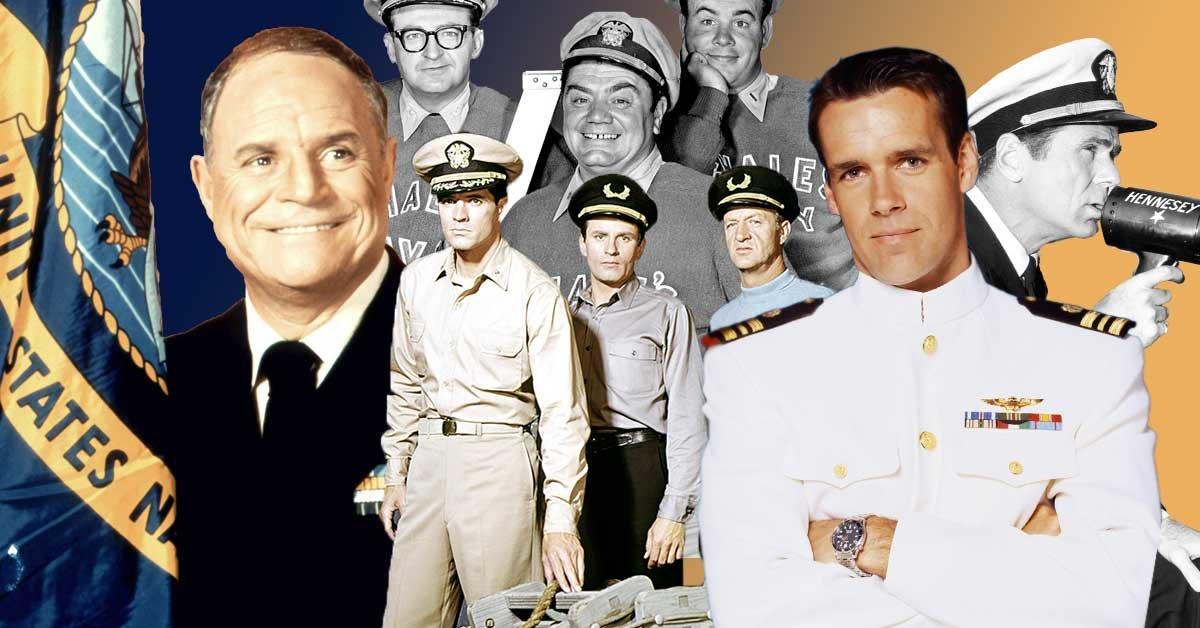 H I 15 Admirable Tv Shows About The United States Navy