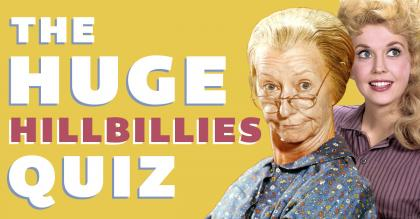 Shows The Beverly Hillbillies