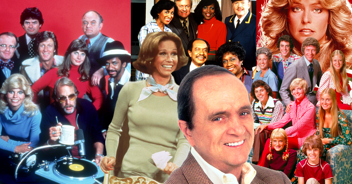Pick: Which TV series do you think is the ultimate 1970s show?